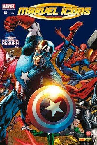 comics moderne marvel