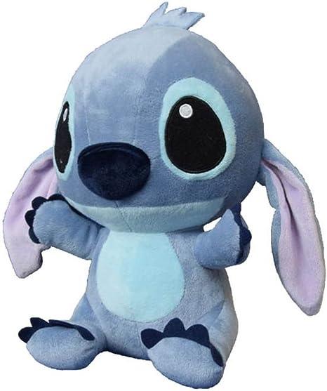 Peluche 20cm BABY STITCH da Lilo \u0026 Stitch Originale e Ufficiale