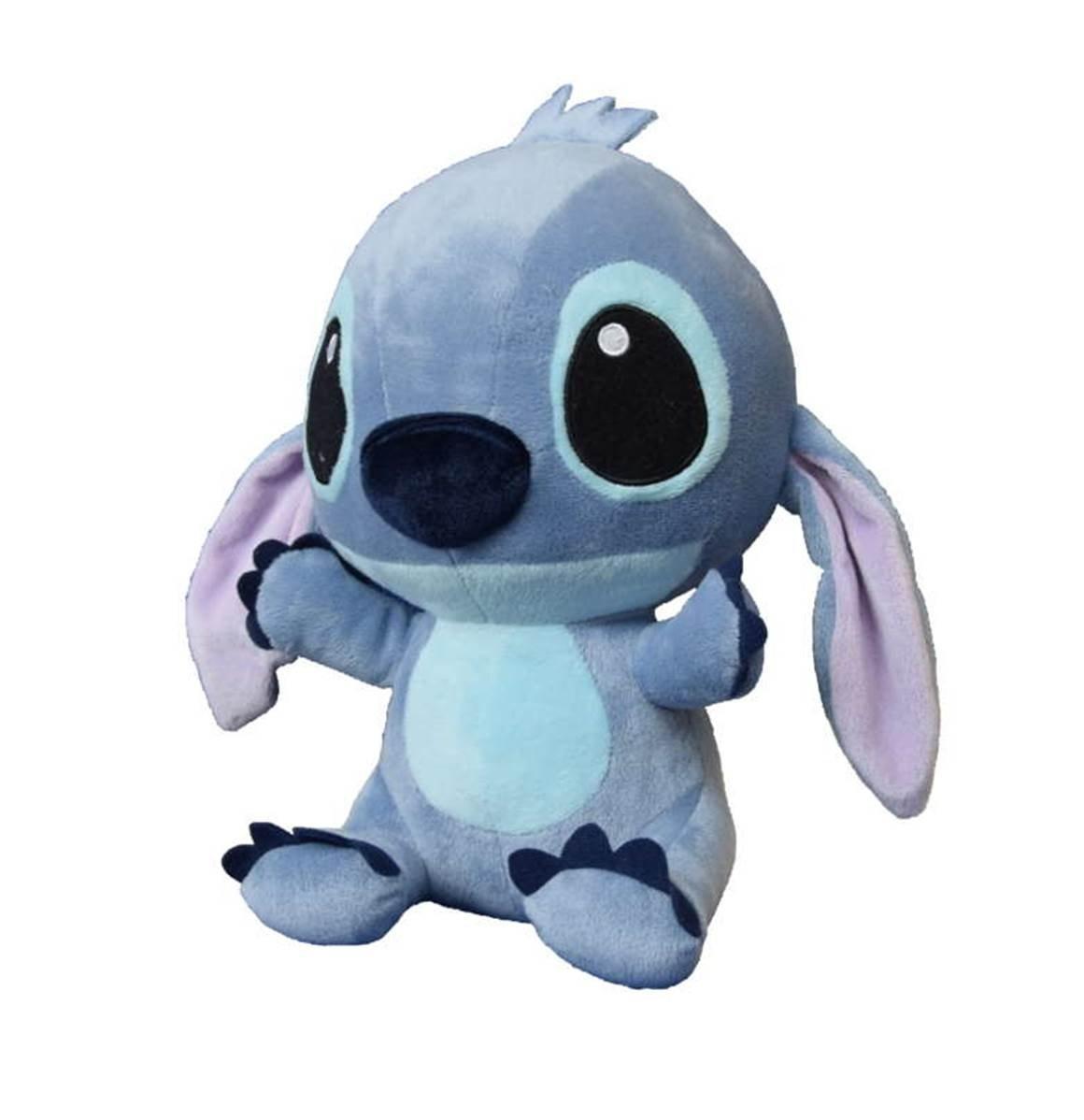 Peluche de BABY STITCH 20cm de Lilo & Stitch Plush Officiel et Originel DISNEY