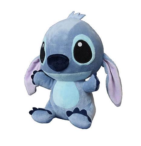 Amazon.es: Felpa 20cm BABY STITCH de Lilo & Stitch Plush Original y Oficial DISNEY: Juguetes y juegos