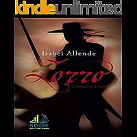 Zorro Isabel Allende - O Começo da Lenda