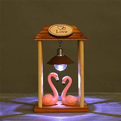 Decorativa Lámpara Lámpara de Mesa Lámpara de Cabecera ...