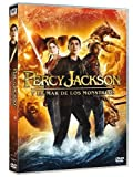 Percy Jackson Y El Mar De Los Monstruos (Import Movie) (European Format - Zone 2) (2014) Logan Lerman; Alex