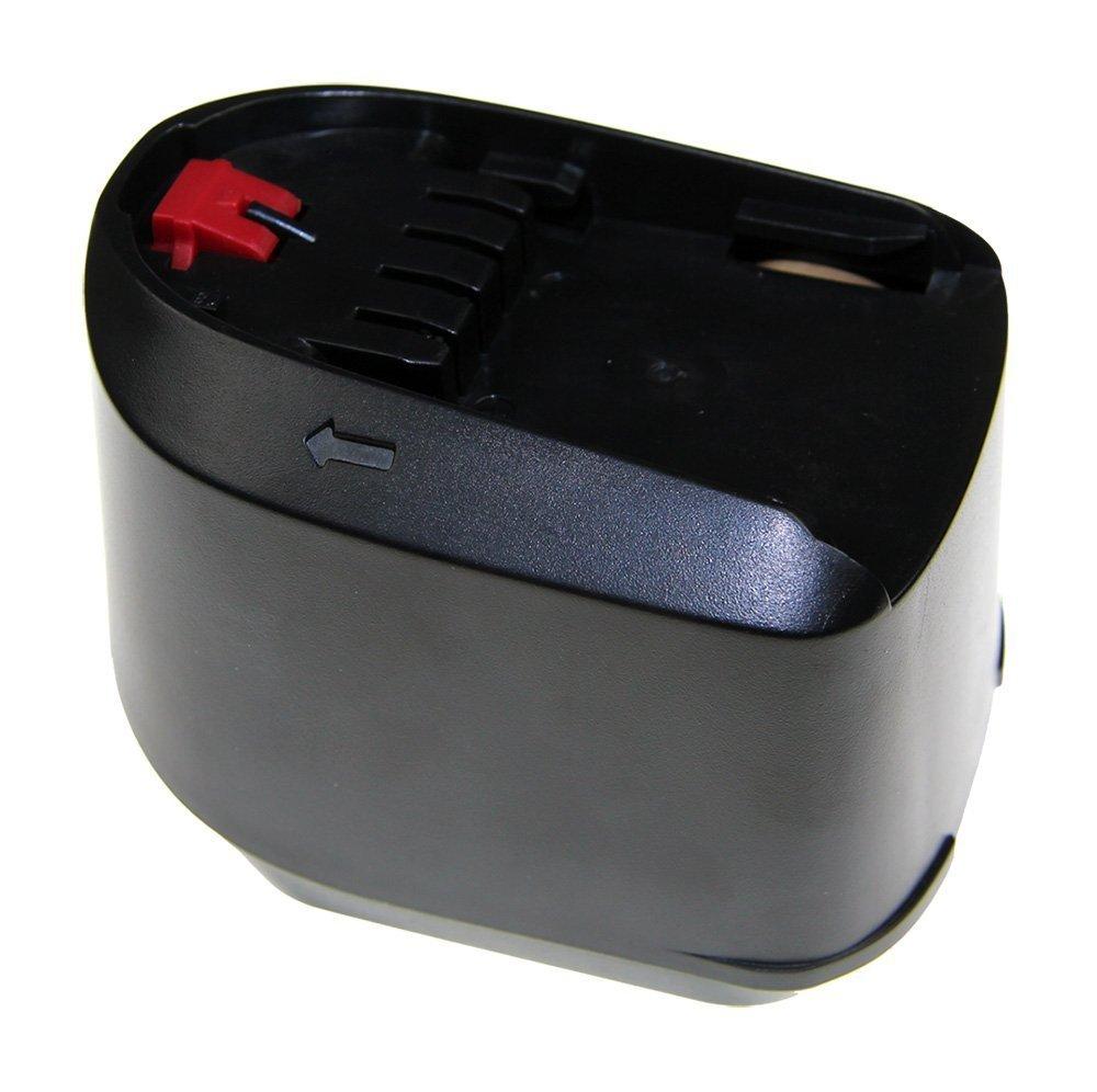 3x 3000mAh Li-Ion 18 V Batterie pour Bosch PSR 18 V 3,0 Ah Berufs