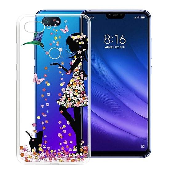 Xiaomi Mi 8 Lite (6.26