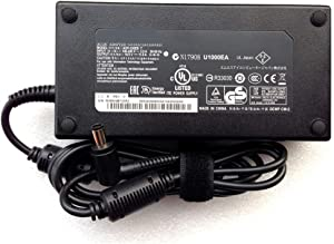 230W 19.5V11.8A 7.4x5.0 Big Pin AC Adapter for ASUS ROG G750JY ADP-230EB T(not 5.5x2.5mm Small pin,Check Picture 4 to Confirm The tip)