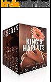 King's Harlots Boxed Set
