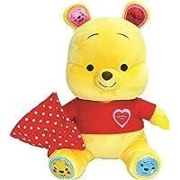 Disney Hooyay Winnie The Pooh Real Feels Plush