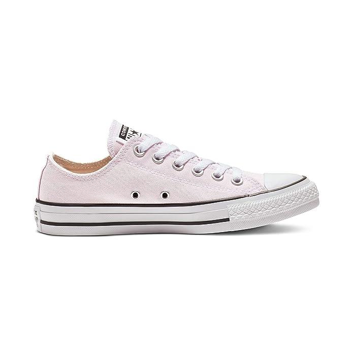 Converse Chucks All Star Chuck Talyor Low Top Erwachsene Damen Herren Pink