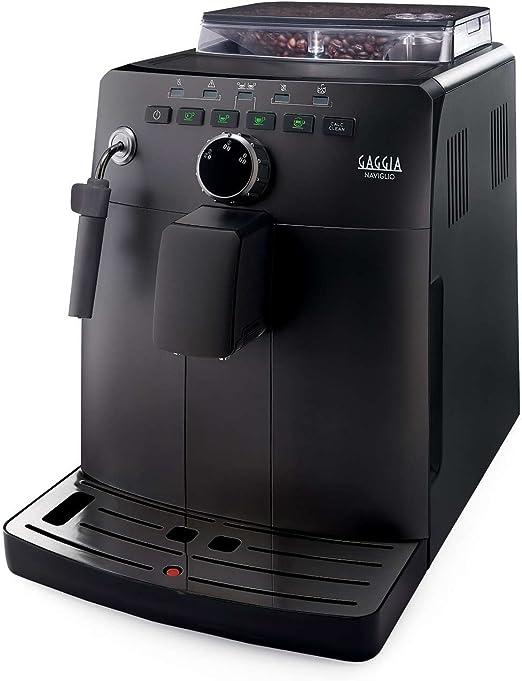 Gaggia HD8749/01 - Cafetera (Independiente, Máquina espresso, 1,5 ...