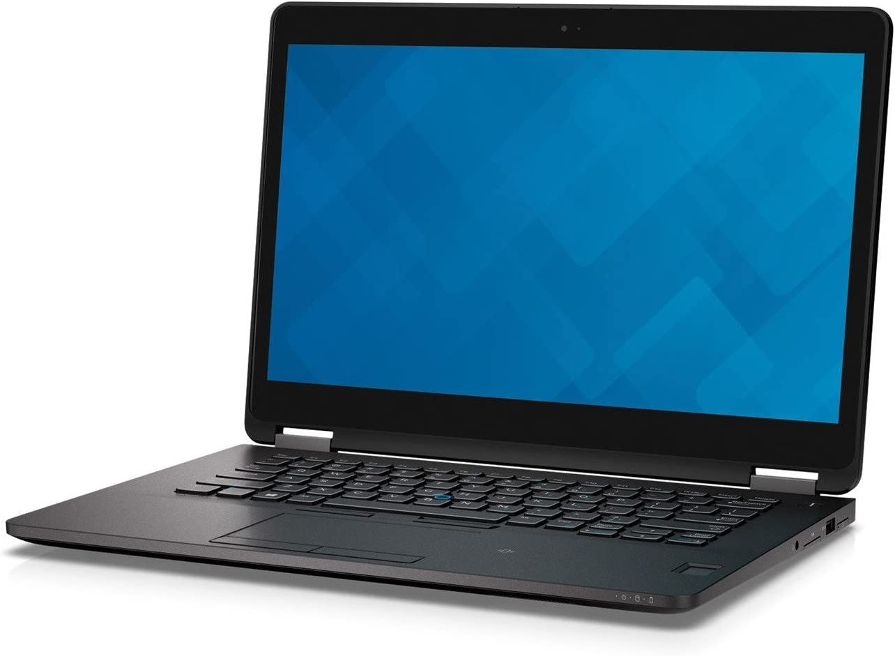 "Dell Latitude 7000 E7470 UltraBook: 14"" QHD (2560x1440) 
