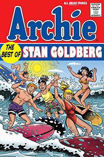 Download Archie: The Best of Stan Goldberg PDF