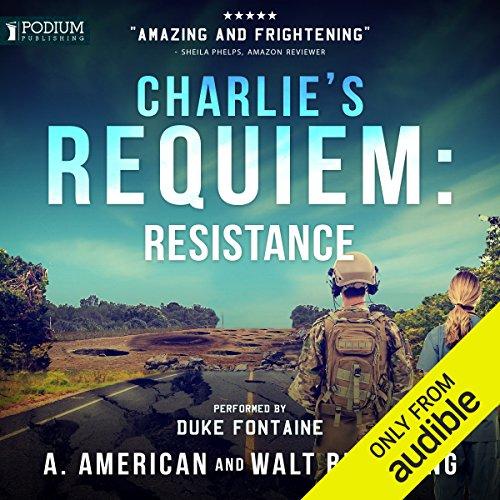 Resistance: Charlie