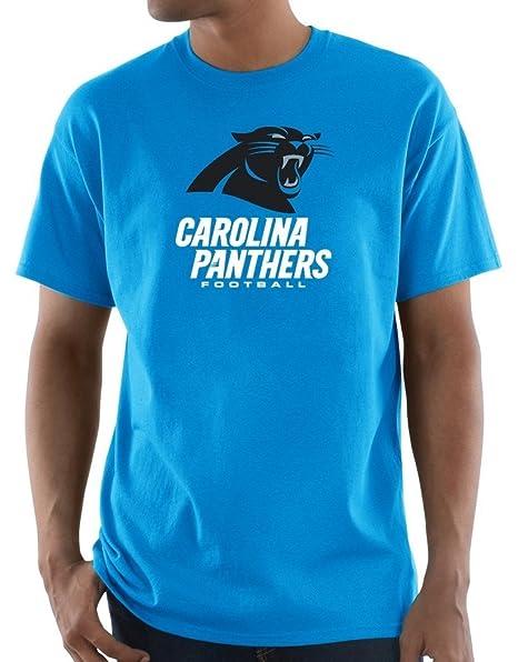 ae945520d Carolina Panthers Majestic NFL Men s Big   Tall  quot Critical Victory  3 quot  Short Sleeve