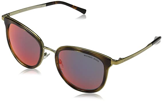 93a3fb57fc38 Image Unavailable. Image not available for. Color: Michael Kors MK1010  Adrianna Polaroized Sunglasses ...