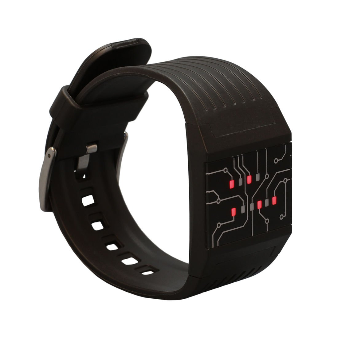 Binary Wrist Watch : For Professionals