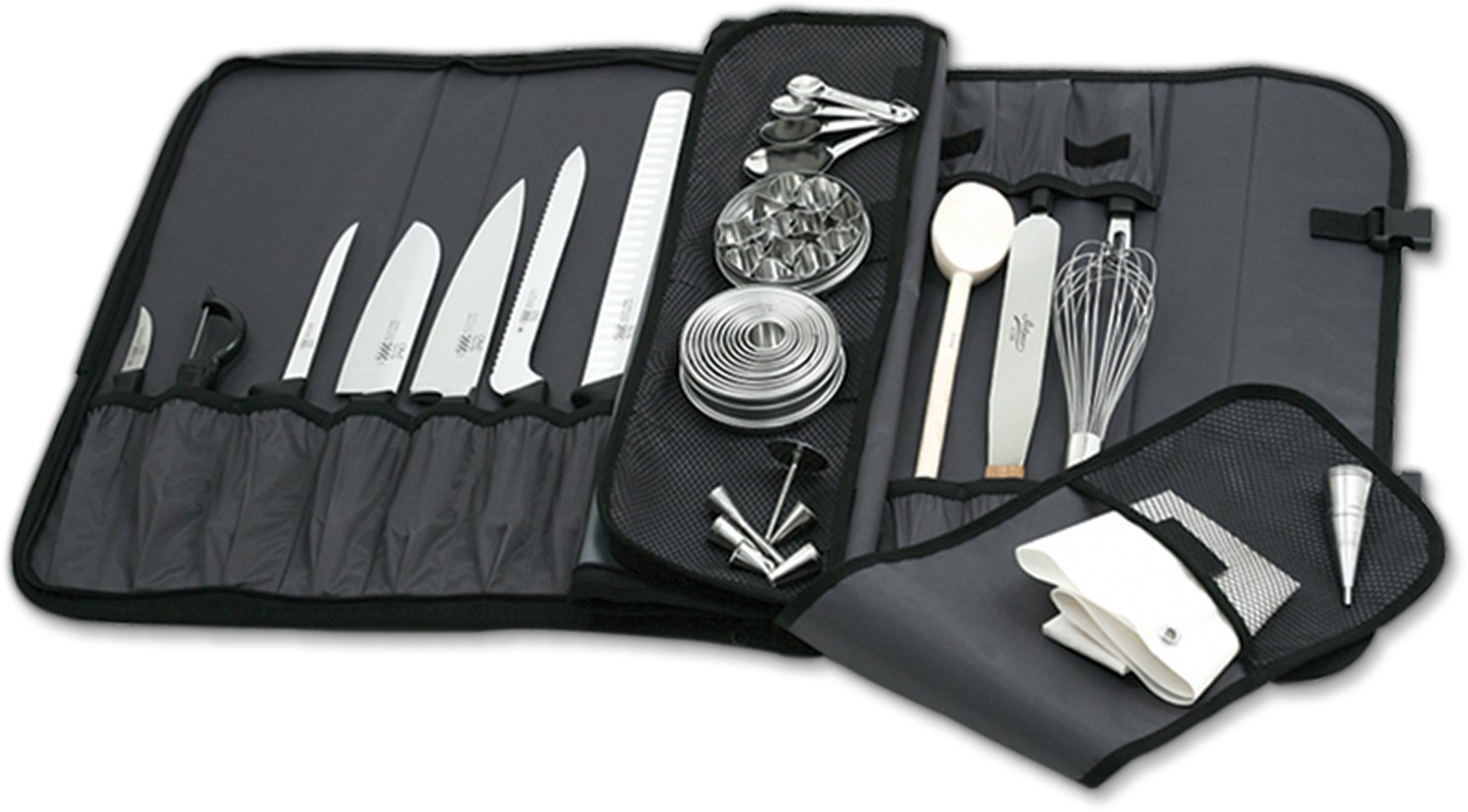 Amazon.com: Mercer Culinary 10 - Estuche de cuchillo de ...