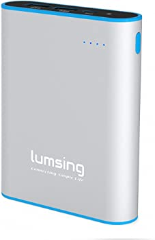 Lumsing Grand Series A1 Power Bank