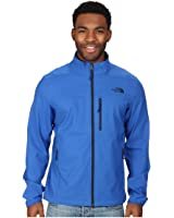 The North Face Nimble Softshell Jacket - Men's Monster Blue, L