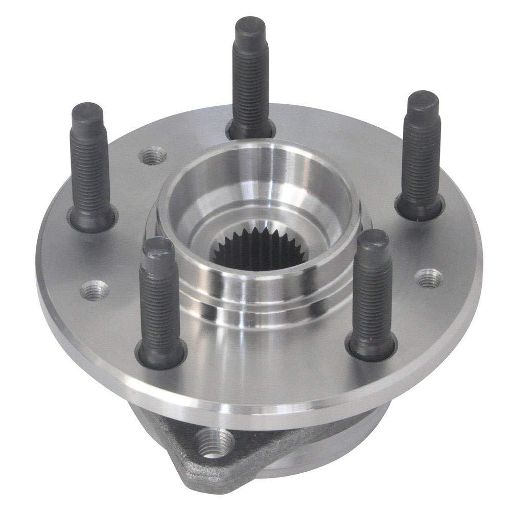 DRIVESTAR 513156-1P FRONT Wheel Hub /& Bearing Assembly for 99-03 Ford Windstar 5Lug