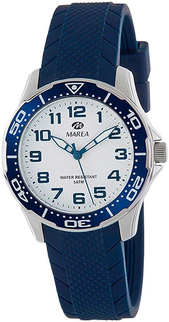 Reloj Marea Niño B35336/3 + Auriculares Bluetooth