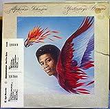 Alphonso Johnson - Yesterday's Dreams - Epic - PE 34364 NM/NM LP