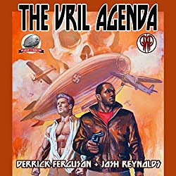 The Vril Agenda