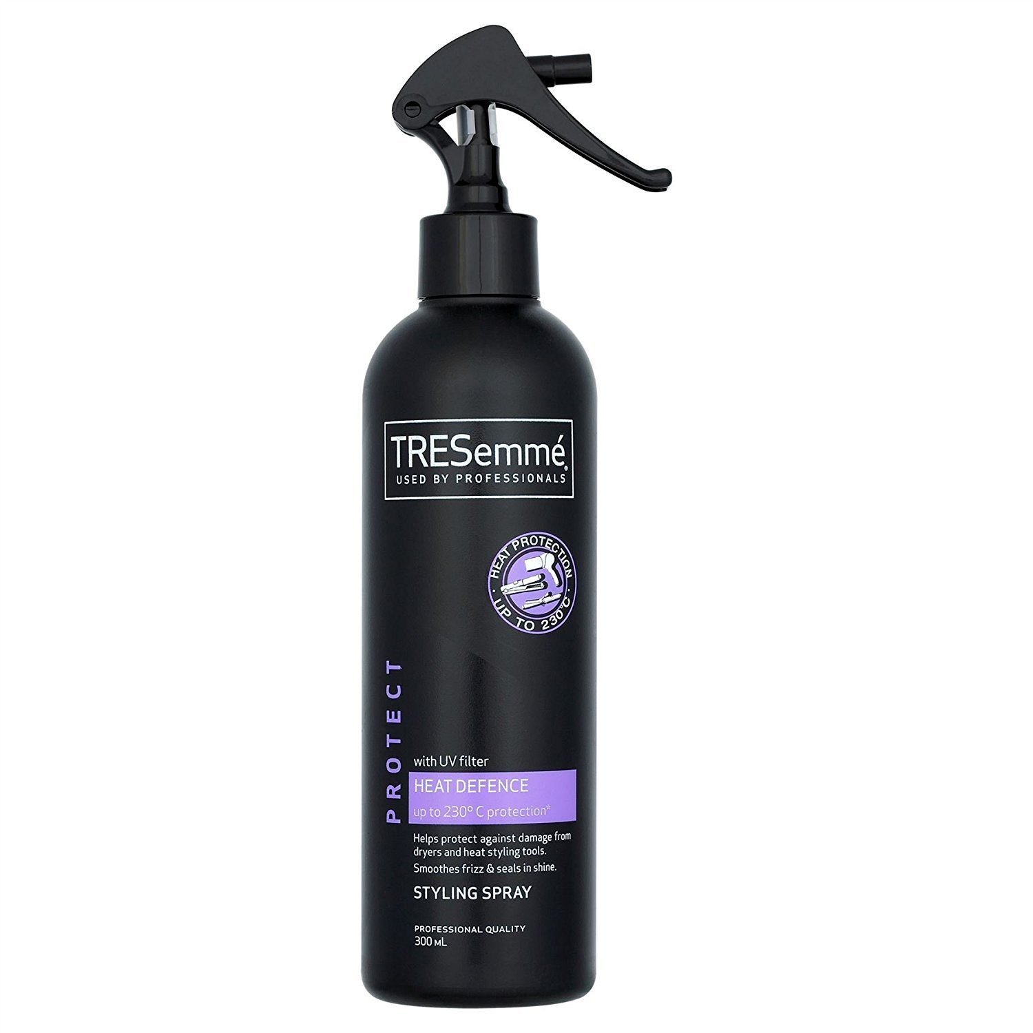 TRESemme Protect Heat Defence Styling Spray, 300 ml, Pack of 3 Unilever 10001450