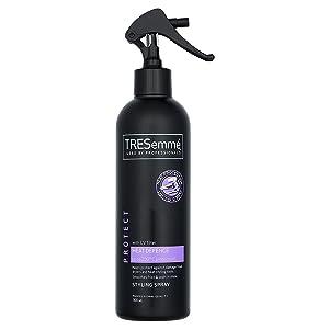 TRESemmŽ Protect Heat Defence Styling Spray, 300ml