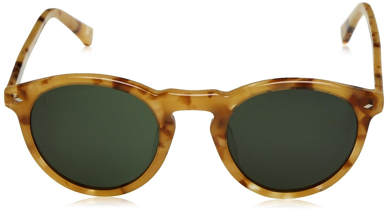 Scalpers GINNO Sunglasses GAFAS, AMBAR, UNICA para Hombre ...