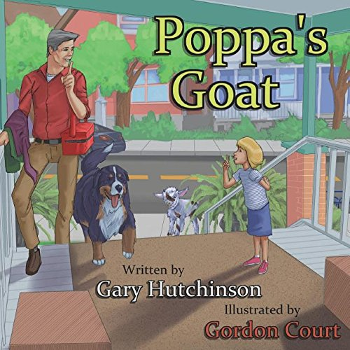 Poppa's Goat by Iguana Books