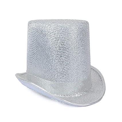 Amazon.com  XIHAA LED Jazz Hat e4485d42dc29