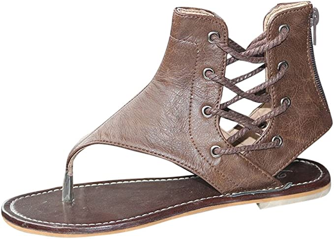 Womens Flat Sandals Clearance Sale