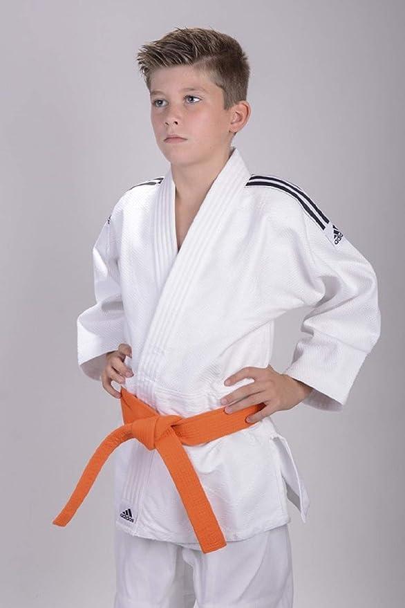 adidas Judo Chándal 200: Amazon.es: Deportes y aire libre
