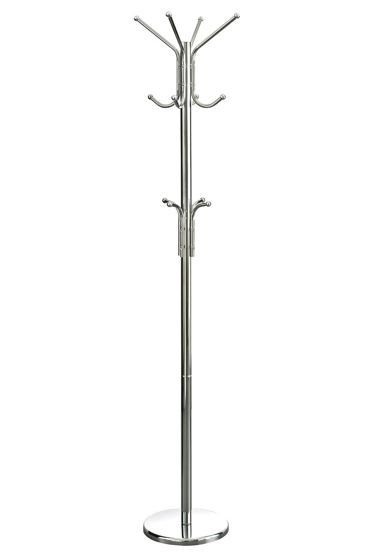 Amazon.com: Premier Housewares Floor Standing Coat Stand ...