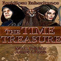 The Time Treasure
