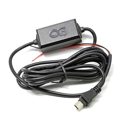 Amazon.com: Edo Tech® Ultra Compacta USB directo Hardwire ...
