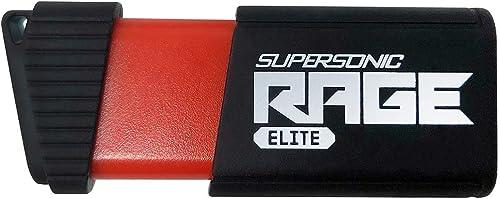 Supersonic Rage Elite
