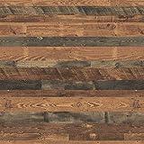 Wilsonart Sheet Laminate - Vertical Grade - 4 x 8: Antique Bourbon Pine