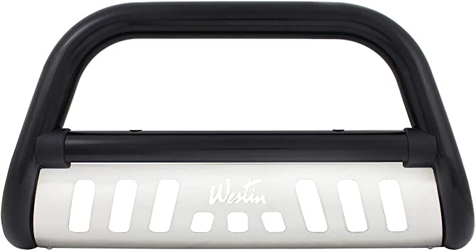 1 Pack Westin Automotive Product 32-3925 Black Bull Bar