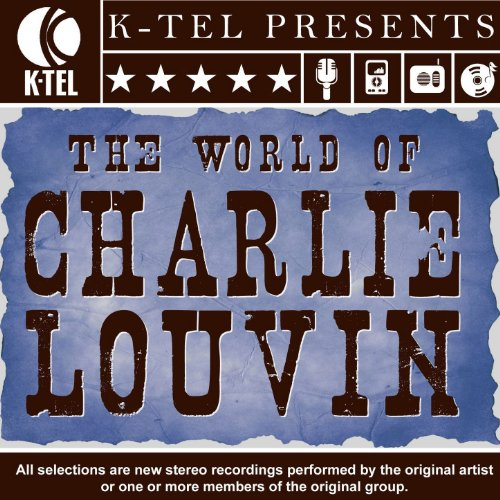 The World Of Charlie Louvin