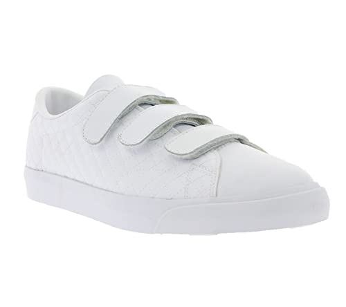 quality design 7ffaf 173c1 Nike Men s Tennis Classic Ac V Sneakers White Size  8.5