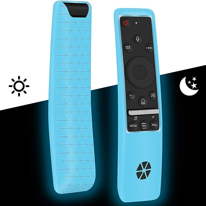 Silikon Schutzhülle Für Samsung Smart Tv Fernbedienung Elektronik