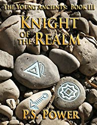 Knight of the Realm (The Young Ancients Book 3) (English Edition)