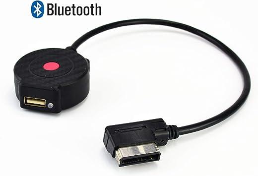 Kabellose Bluetooth Kfz Kits Ami Mdi Mmi Elektronik