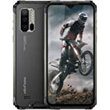 Ulefone Armor 7 (2020) Rugged Cell Phones Unlocked, Android 10 Octa-Core 8GB+128GB ROM IP68 Waterproof Smartphone, 48MP…