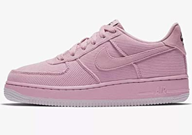 online retailer fcd67 c0f84 Nike Air Force 1 Lv8 Style (gs) Big Kids Ar0736-600 Size 6