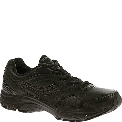 Saucony Women's ProGrid Integrity ST2 Walking Shoes Review