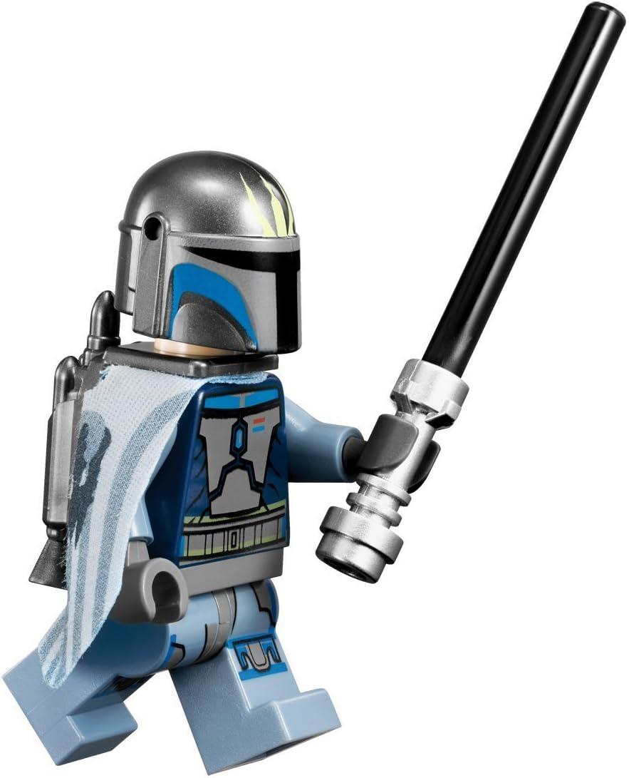 Lego ® Star Wars 9525 Pre Vizsla/'s Mandalorian Fighter NEU