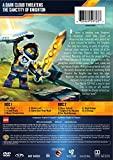 LEGO: Nexo Knights: The Complete Third Season